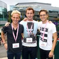 Francis Boulle, Jamie Laing & Proudlock