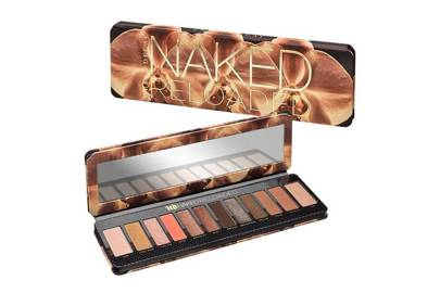 Urban Decay Black Friday Deals: 40% off Naked Reloaded eyeshadow palette