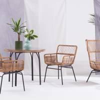 Best Rattan Garden Furniture 2021: Best Outdoor Dining Set