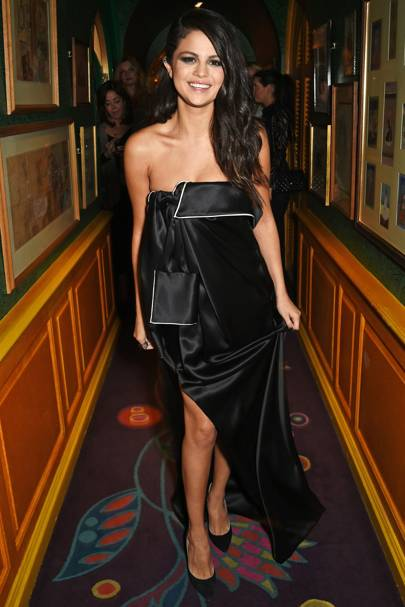 Selena Gomez Style Best Fashion Moments Glamour Uk