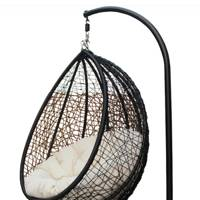 Best hanging egg chair: Robert Dyas