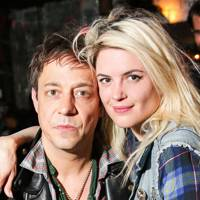 Jamie Hince & Alison Mosshart
