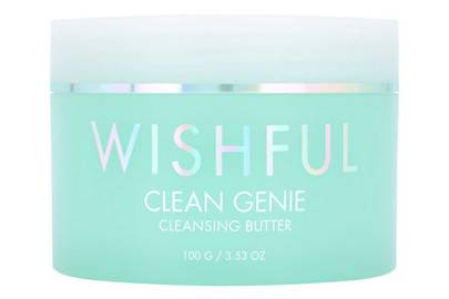 Best Wishful Products: Wishful Cleansing Butter
