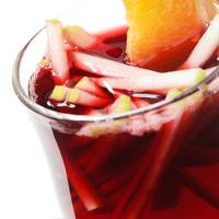 Swap Mulled Wine…