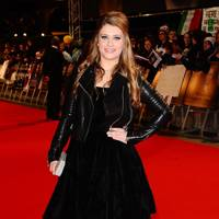 Ella Henderson at the UK Premiere of Breaking Dawn 2