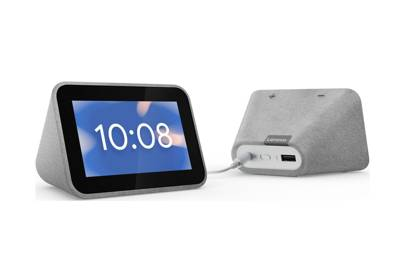 Best alarm clock for smart touch technology