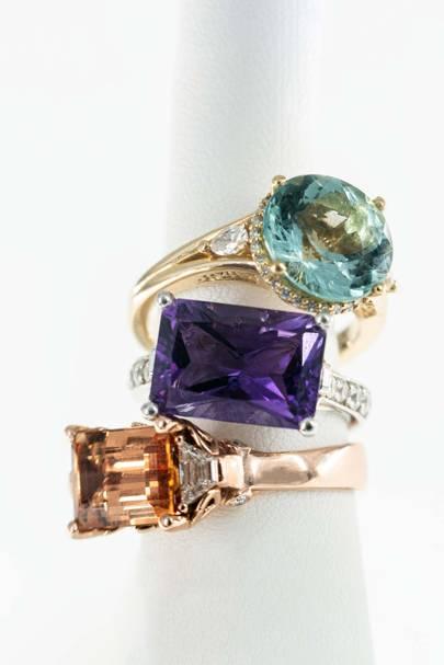 Luxury Jewellery by Chloe...With Love