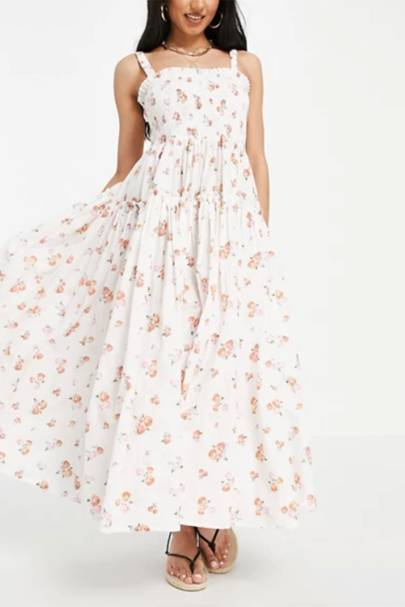 ASOS summer dress