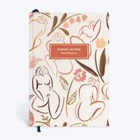 Unusual Personalised Gifts For Her: the personalised diary