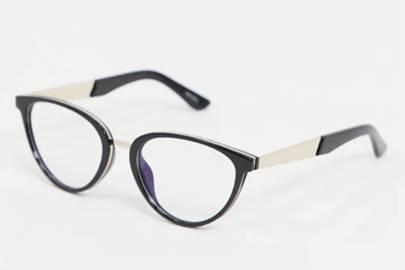Blue light blocking glasses work