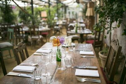 Petersham Nurseries Cafe, Surrey