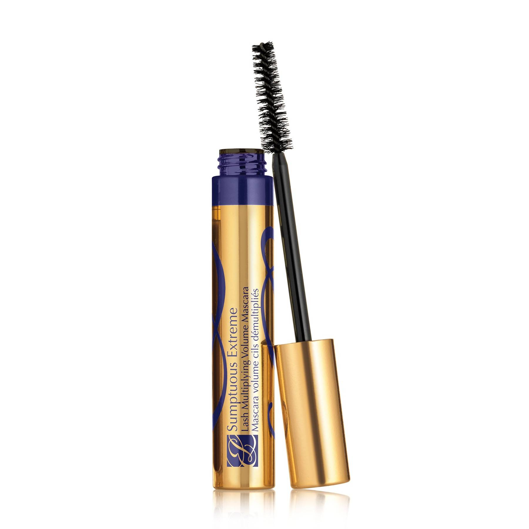 Best Mascara 2018 For Length And Volume Glamour Uk