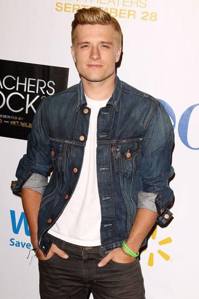 69. Josh Hutcherson