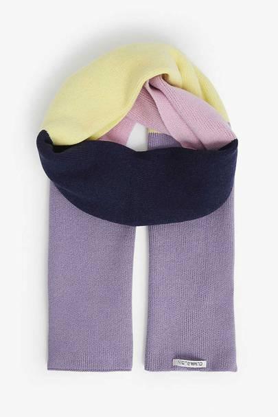 Best multicolour scarf
