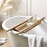 Best natural bath tray