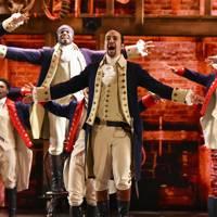 28. Hamilton The Film