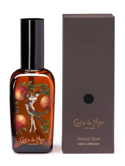 Coco de Mer Divine Glow Aqua Lubricant, £25