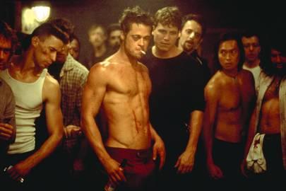 19. Fight Club (1999)