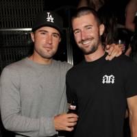 Brody & Brandon Jenner