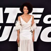 Nathalie Emmanuel - Hollywood