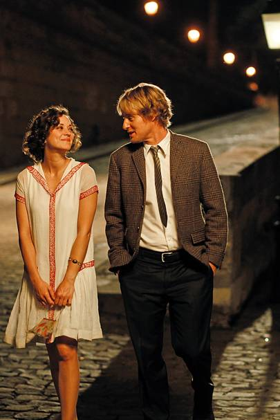 Paris: Midnight in Paris