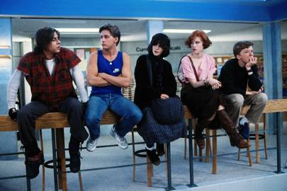 17. The Breakfast Club