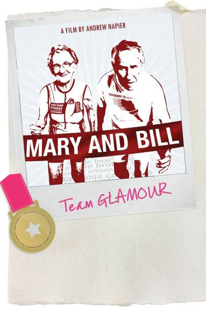 Inspiration: Mary And Bill - the UK premiere