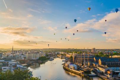 Best city breaks UK: Bristol