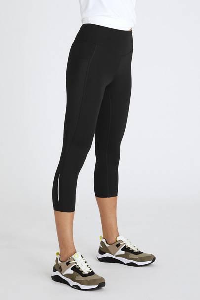 Best cropped gym leggings