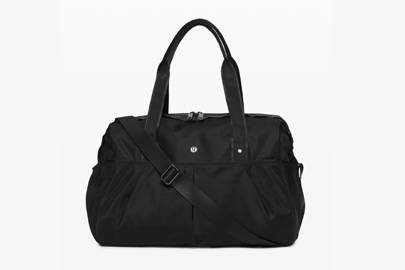 Best weekend bag for sports chic