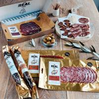Gifts for him: the food hamper
