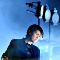 The XX at Glastonbury