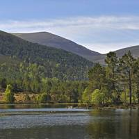 6. Cairngorms National Park