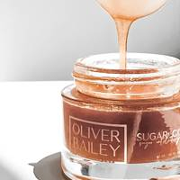 Sugar Coma from the Little Bit of Luxury Collection by Oliver Bailey Skin