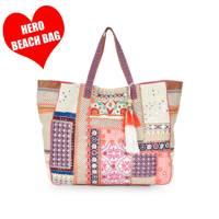 The Hero Beach Bag