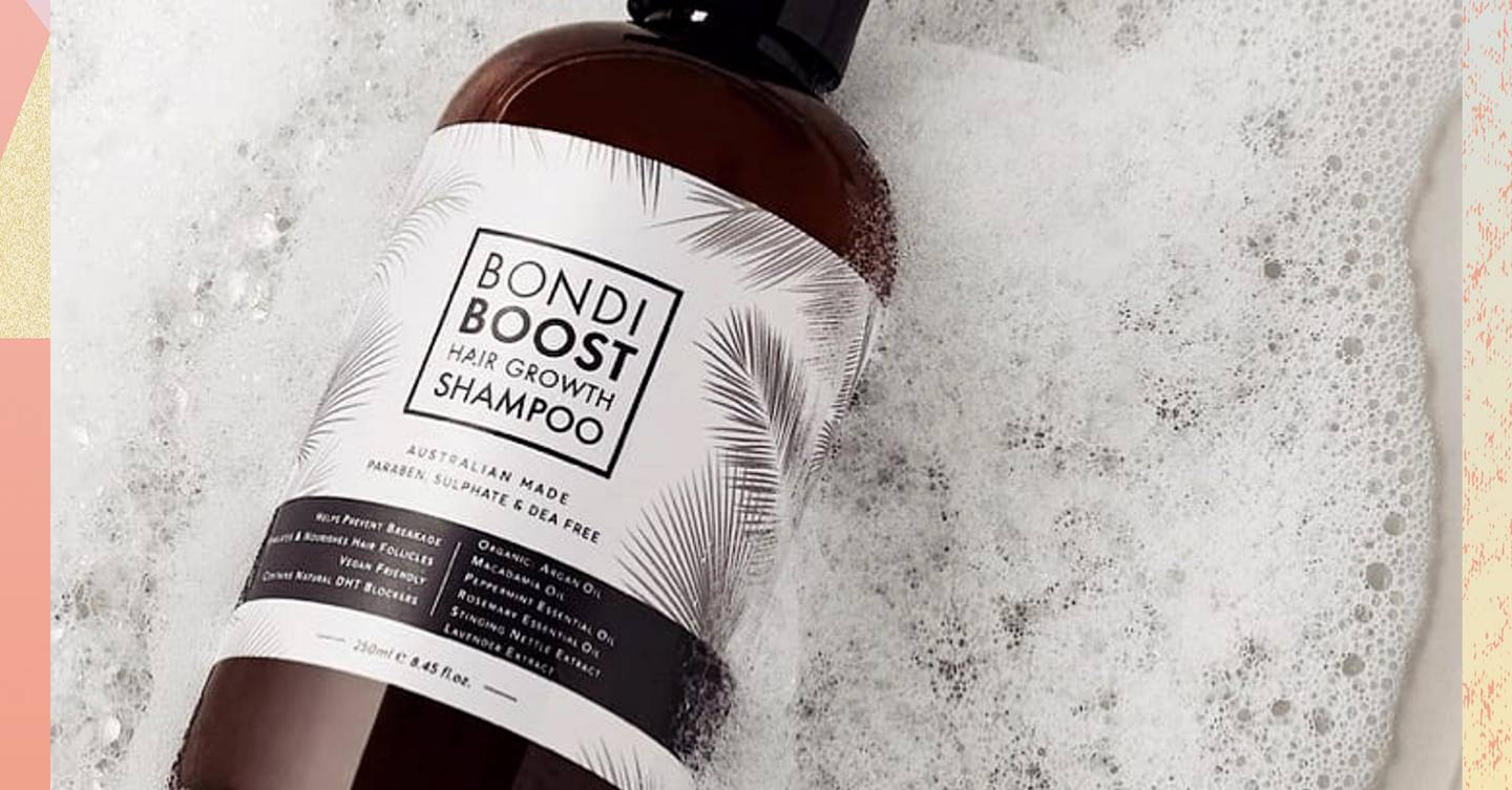 People are obsessing over this 'miracle' haircare range that claims to speed up hair growth in six weeks