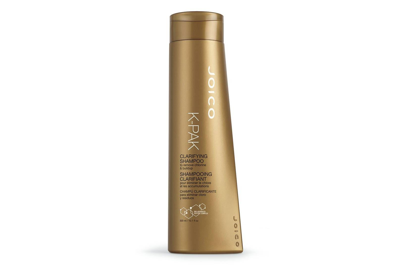 Best Clarifying Cleansing Shampoo Pureology Bumble Bumble
