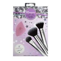 Cheap Christmas gifts: the makeup brushes