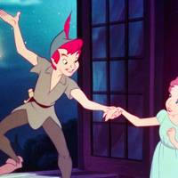 Peter Pan (Tink)