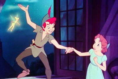 Peter Pan (Tink)