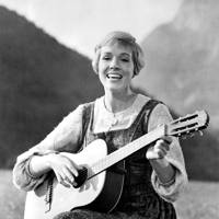 Julie Andrews