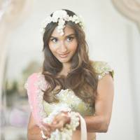 Anushree Reddy dress, UK6