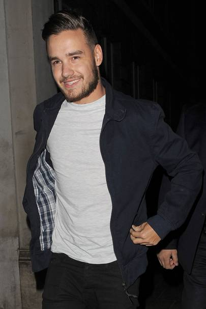 1D cancel Belfast concert as Liam Payne falls ill