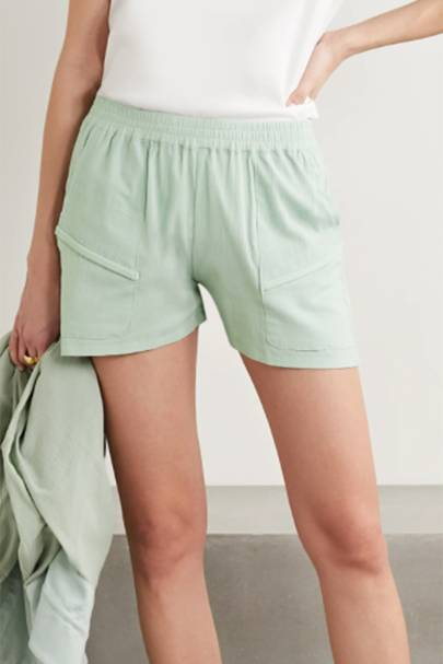 The shorts