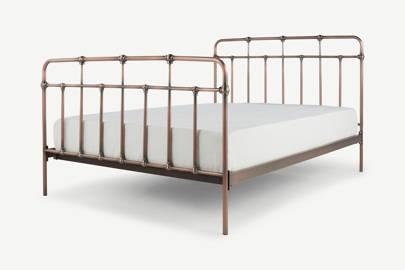 Best metal bed frame