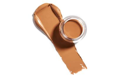 The foundation and concealer in one