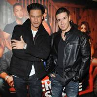 Jersey Shore's Pauly D and Vinnie
