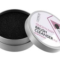 Catrice Quick 'N Easy Brush Cleanser Pot