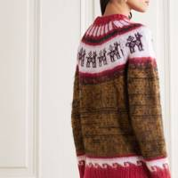 Best Christmas Jumpers: Miu Miu