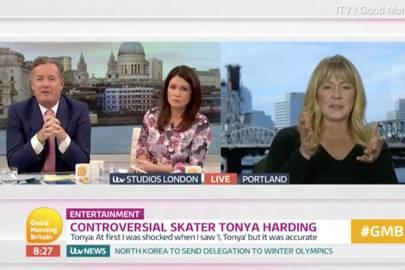 Tonya Harding